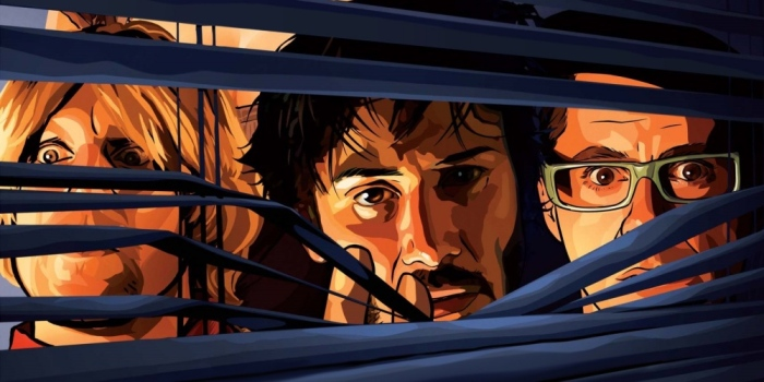 A Scanner Darkly (A)