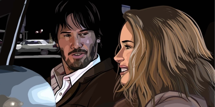 A Scanner Darkly (B)