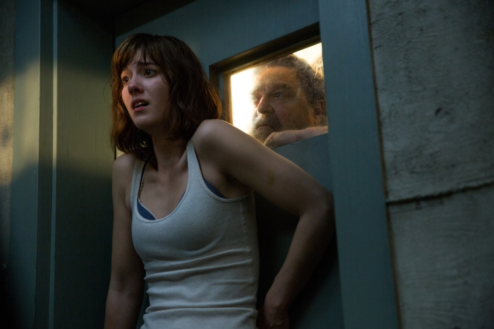 Film Review 10 Cloverfield Lane